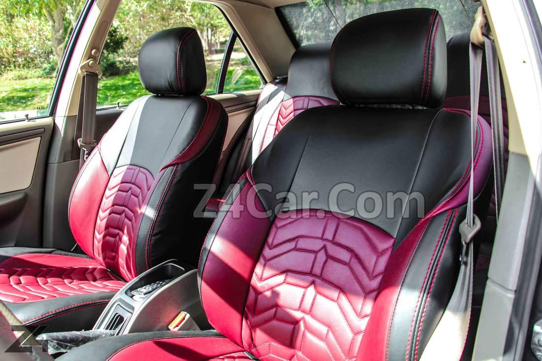 صندلی پژو 405 GLX