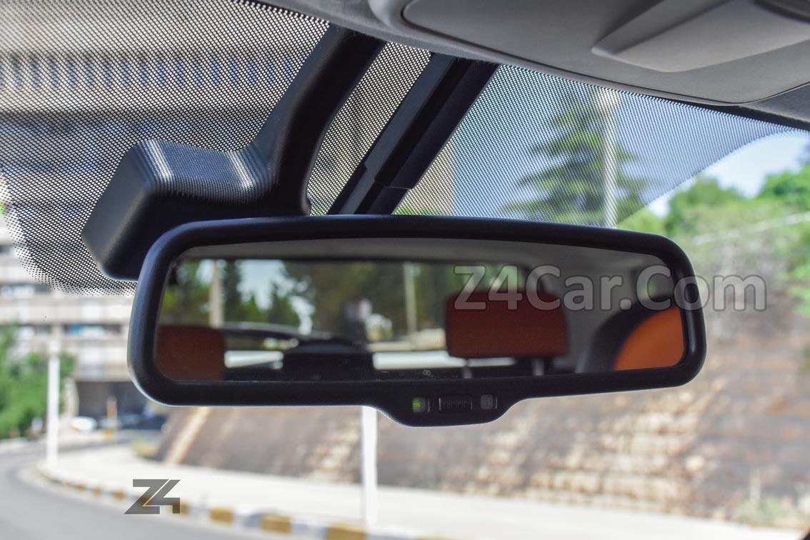 آینه هایما s7 توربو