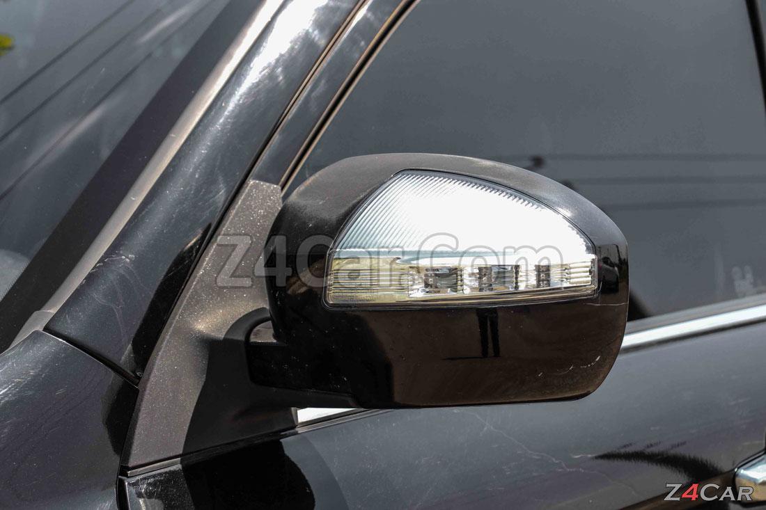آینه بغل لیفان x60