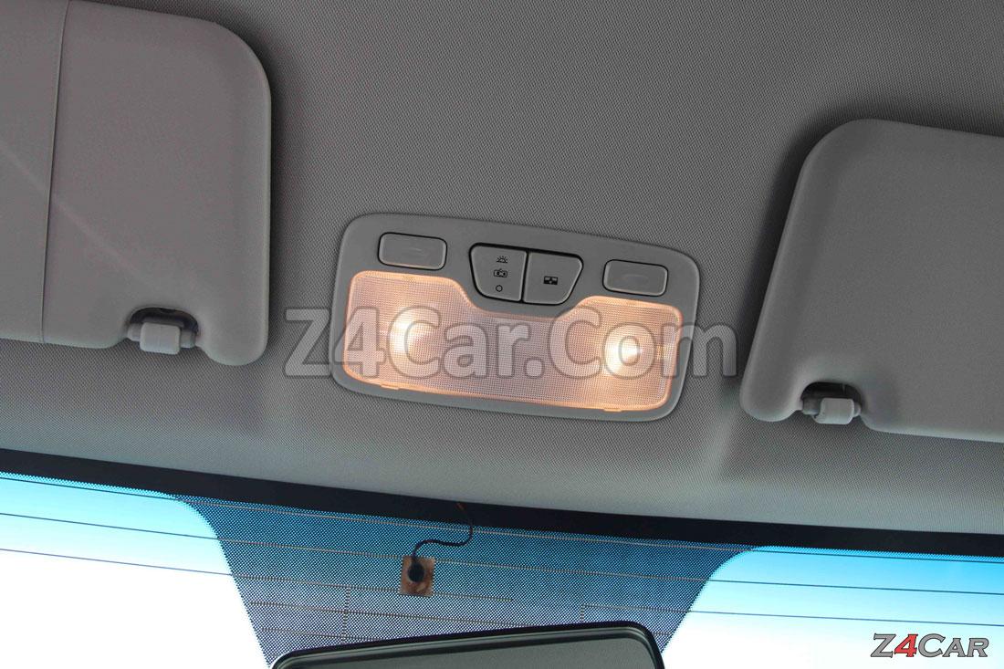 چراغ های سقفی جک S3
