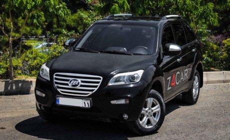 لیفان X60