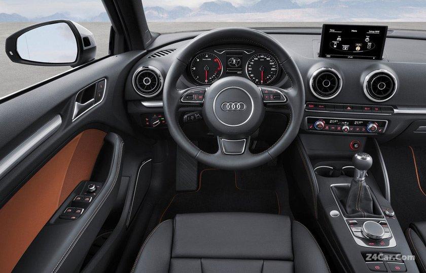 آئودی A4 مدل 2012-2009