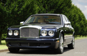 بنتلی آرنیج مدل 2005-2009