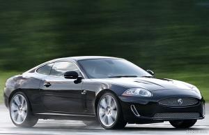 جگوار XK مدل 2010-2011