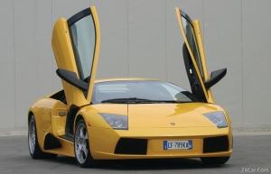 لامبورگینی مورسیه لاگو مدل ۲۰۰۲-۲۰۰۶