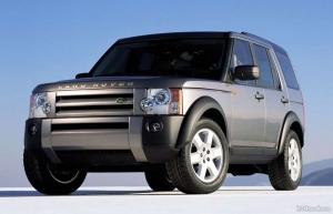لندرور LR3 مدل 2006-2009