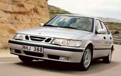 مشخصات فنی ساب Saab 9-3 مدل ۲۰۰۳-۲۰۰۷ به همراه گالری تصاویر