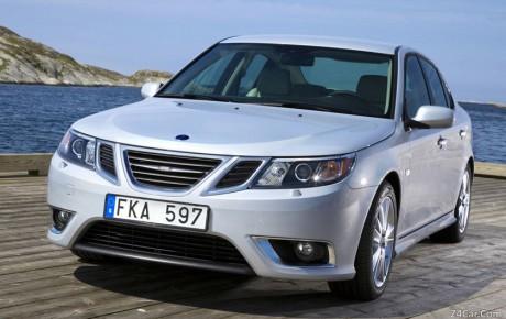 مشخصات فنی ساب Saab 9-3 مدل ۲۰۰۸-۲۰۱۱ به همراه گالری تصاویر