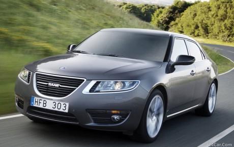 مشخصات فنی ساب Saab 9-5 مدل ۲۰۰۶-۲۰۰۹ به همراه گالری تصاویر