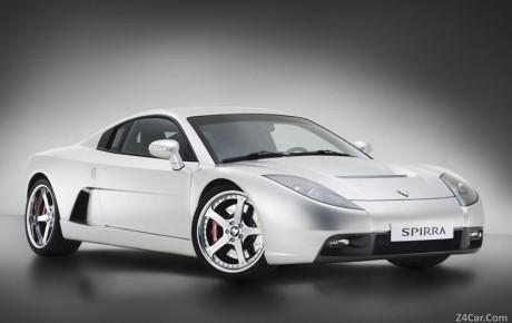 مشخصات فنی Oullim اسپیرا  مدل ۲۰۱۱-۲۰۱۲ به همراه گالری تصاویر