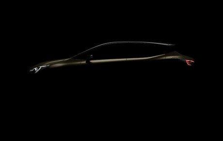 مدل ۲۰۱۹ تویوتا کرولا برای حضور در نمایشگاه خودروی ژنو تأیید شد