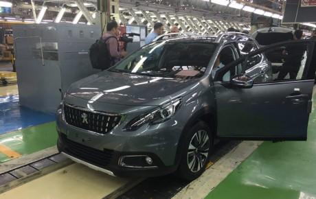 ایران دوازدهمین بازار بزرگ خودرو در جهان شناخته شد
