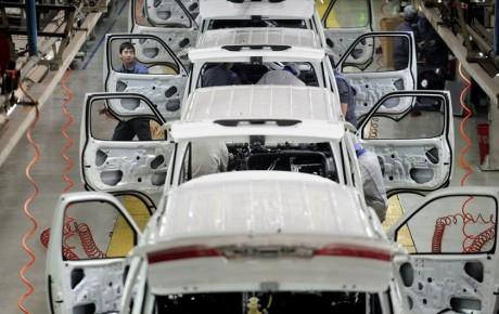 دولت چین تعرفه واردات خودرو را کاهش میدهد