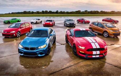 راهنمای خرید خودرو: چه مدلی مناسب شماست؟