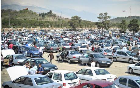 آشفته بازار قیمت خودروهای داخلی + جدول