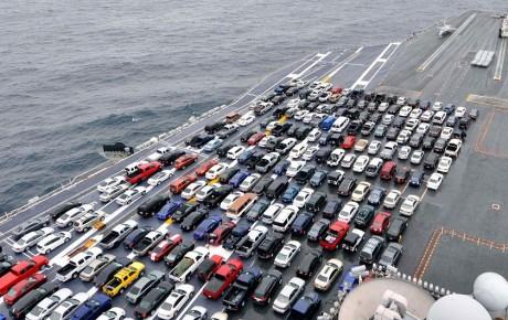 تکذیب قاچاق 424 دستگاه خودرو از سوی مجلس و دولت