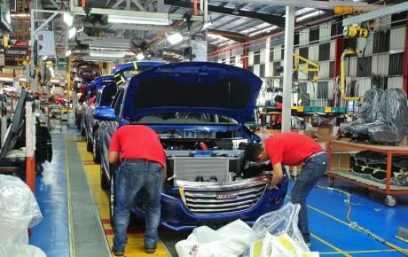 هاوال H2 رسماً وارد خط تولید بهمن موتور شد