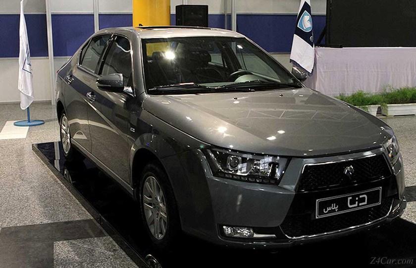 10 خودروی داخلی با کمترین میزان افت قیمت