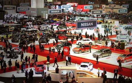 بازار خودروی چین آزاد می شود