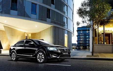 نگاهی به دو محصول جدید ایران خودرو برای بازار ایران، هایما M5 و M8