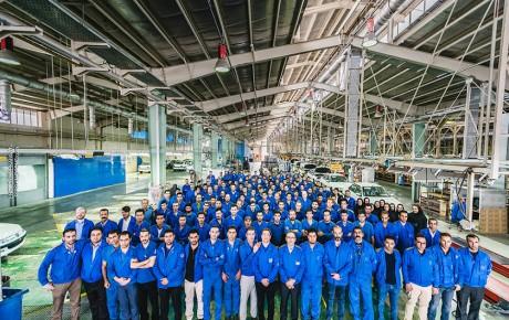 افزایش کیفیت فنی محصولات ایران خودرو