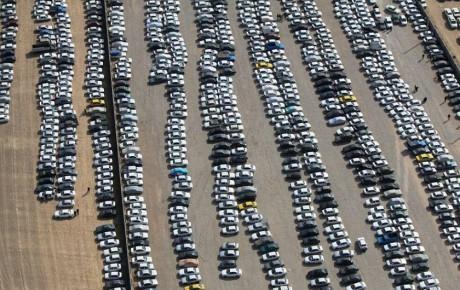 در ایران هر ۲۰ ثانیه یک خودرو تولید میشود