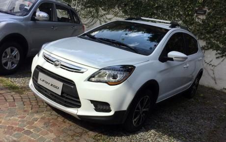 قیمت جدید لیفان X50 و X60 از سوی کرمان موتور اعلام شد