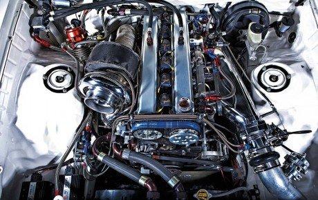 ۱۰ موتور مزخرف تاریخ صنعت خودرو