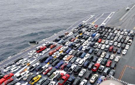 آیا در سامانه جدید جامع تجارت آمار تخلفات واردات خودرو پاک میشود؟