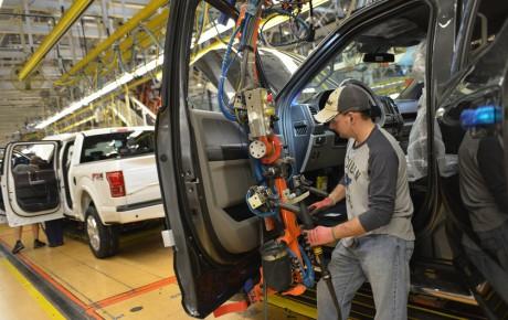 تولید فورد اف ۱۵۰ دوباره از سر گرفته خواهد شد