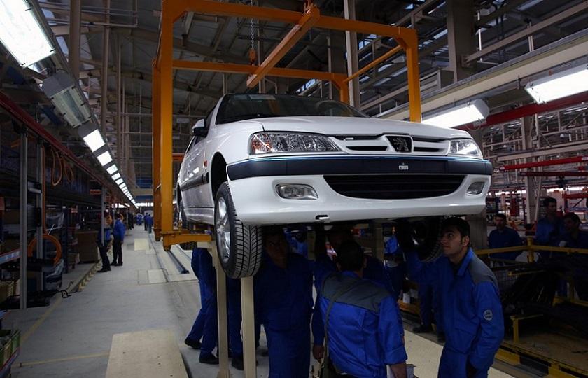 پس از وزارت صنعت، مجلس هم به افزایش قیمت خودرو چراغ سبز نشان داد