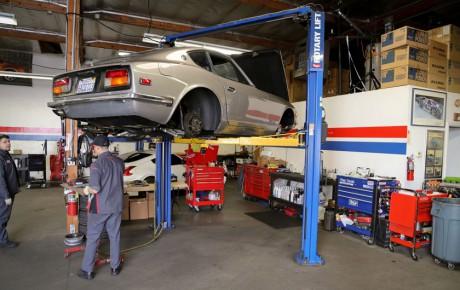 ۱۰ تعمیر خودرویی که هیچ وقت نباید خودتان انجام بدهید!