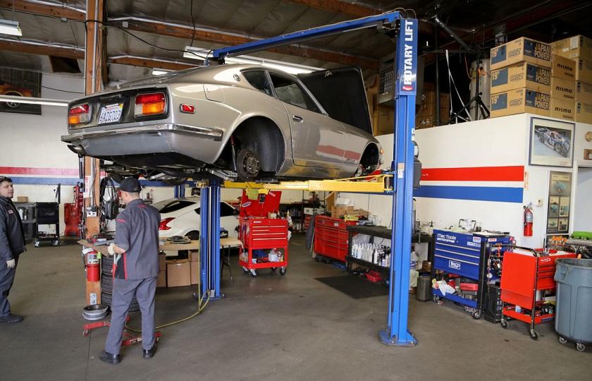 10 تعمیر خودرویی که هیچ وقت نباید خودتان انجام بدهید!