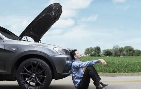 ۵ نشانه یک خودروی معیوب که باید جدی بگیرید