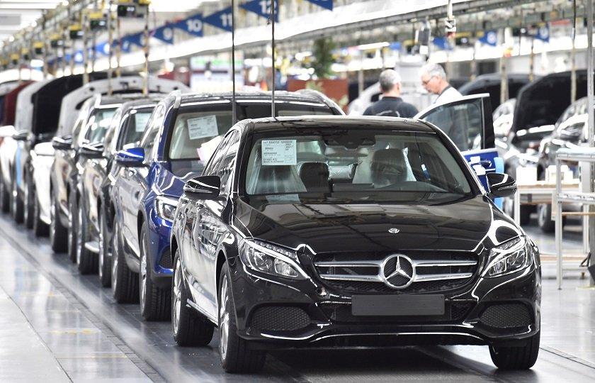 نگاهی به هشت خودروساز آلمانی حاضر در بازار ایران