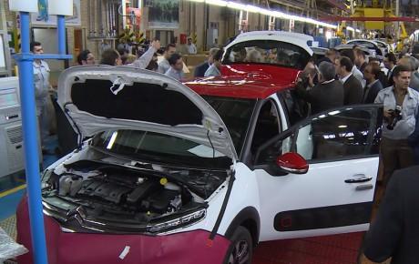 بازار خودروی ایران جزو اولویت اصلی سیتروئن است