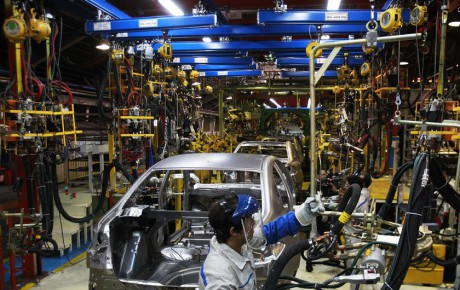 سرنوشت صنعت خودرو بدون برجام چگونه خواهد بود