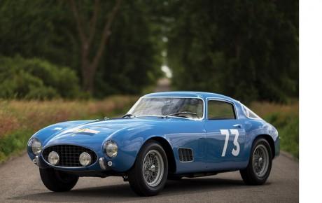 آیا Tdf 250 گران ترین خودروی تاریخ فراری لقب خواهد گرفت؟