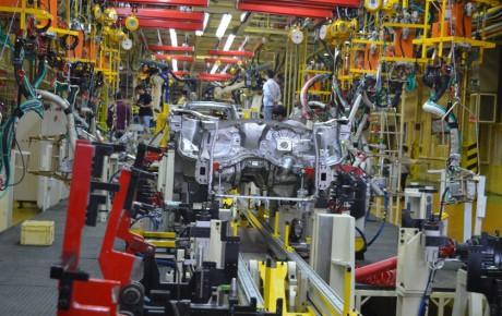 اقتصاد ایران دیگر حول محور خودرو نمیچرخد