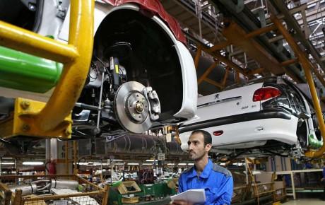 درخواست خودروسازها برای افزایش قیمت در سال ۹۷