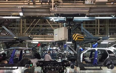 گزارش ارزشیابی کیفی خودروها در فروردین ۹۷ اعلام شد