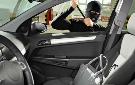 این خودروها بسیار راحت به سرقت میروند