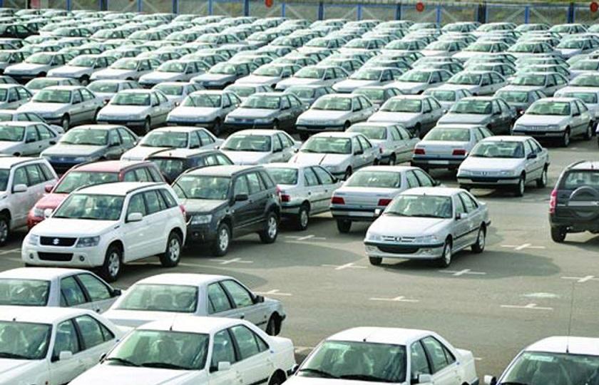 بازار خودروی ایران تحمل شوک قیمتی ندارد