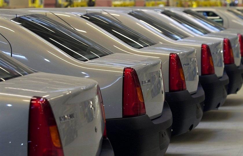 افزایش قیمت خودرو های داخلی به تبعیت از وارداتیها / جدول قیمت