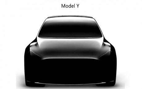 تسلا مدل Y به زودی معرفی خواهد شد