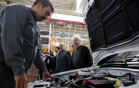 انحصار صنعت خودروی ایران تحت چه شرایطی شکسته خواهد شد