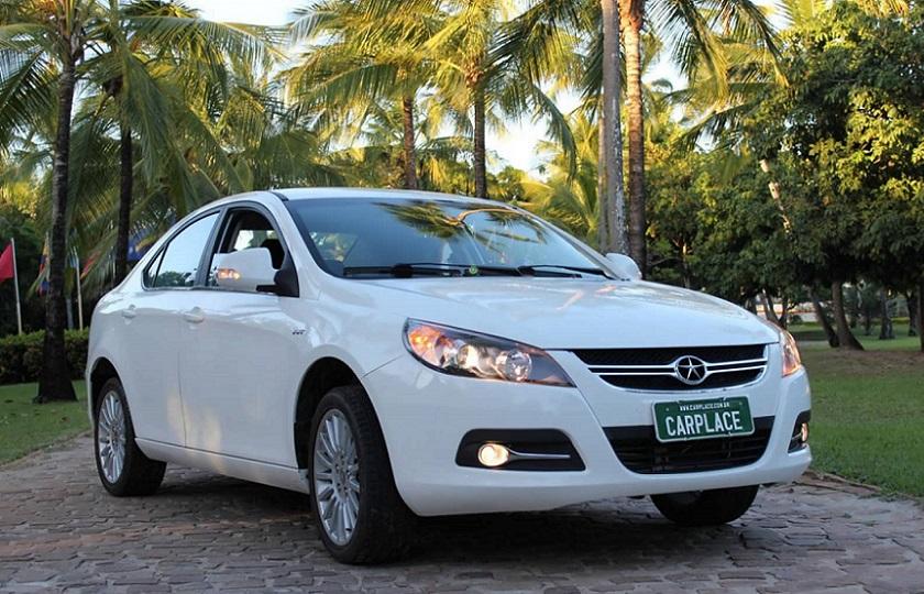 نگاهی به 3 خودروی چینی پرفروش بازار ایران
