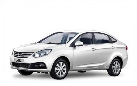 قیمت خودروی جک J4 در ایران اعلام شد / خرداد ۹۷