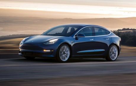 با یک بار شارژ تسلا مدل 3، هزار کیلومتر رانندگی کنید