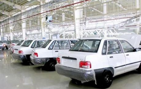 افزایش قیمت خودروهای داخلی و رکود بازار+لیست قیمت جدید